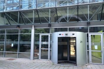 Kantoorruimte Houtlaan 21, Rotterdam
