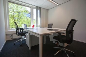 Flexibele bedrijfsruimte Hullenbergweg 278-308, Amsterdam