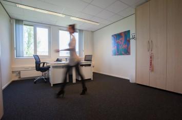Werkplek Hullenbergweg 278-308, Amsterdam