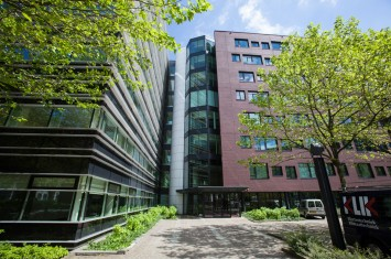 Kantoorruimte huren Hullenbergweg 278-308, Amsterdam