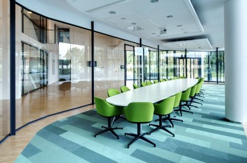 Flexibele kantoorruimte Hulsterweg 82, Venlo