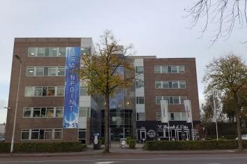 Kantoorruimte Hurksestraat 29-51, Eindhoven