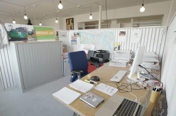 Flexibele kantoorruimte IJburglaan 456 , Amsterdam