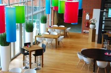 Virtueel kantoor IJsselburcht 3, Arnhem