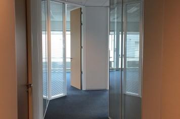Flexibele kantoorruimte Industrieweg 12 , Meppel