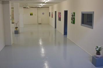 Flexibele werkplek Industrieweg 12, Heemstede