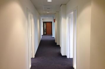 Flexibele kantoorruimte J.C. van Markenlaan 3 , Rijswijk