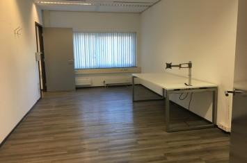 Flexibele kantoorruimte Jan Leenvaartlaan , Rotterdam