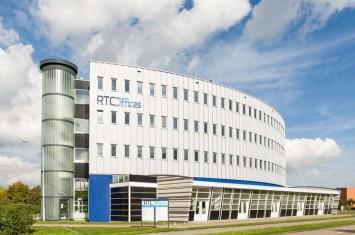 Bedrijfsruimte Jan Ligthartstraat 1, Alkmaar