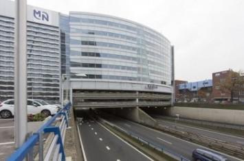 Kantoorruimte Jan Pieterszoon Coenstraat 7, Den Haag