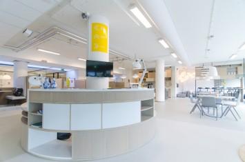 Flexibele kantoorruimte Jansbuitensingel 30, Arnhem