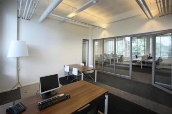 Flexibele bedrijfsruimte Jansbuitensingel 7, Arnhem