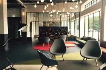 Flexibele bedrijfsruimte Joan Muyskenweg 22, Amsterdam
