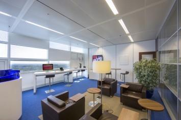 Flexibele kantoorruimte Jonkerbosplein 52, Nijmegen