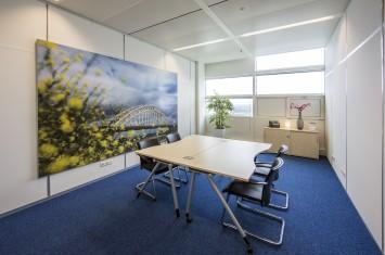 Virtueel kantoor Jonkerbosplein 52, Nijmegen