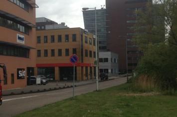 Bedrijfsruimte Joop Geesinkweg 127, Amsterdam