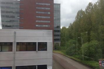 Flexibele werkplek Joop Geesinkweg 127, Amsterdam