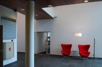 Bedrijfsruimte huren Joop Geesinkweg 145, Amsterdam