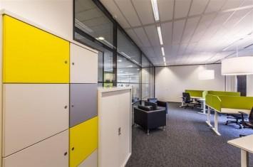 Flexibele bedrijfsruimte Joop Geesinkweg 901-999, Amsterdam