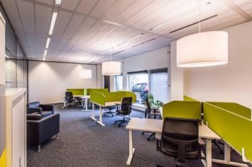 Bedrijfsruimte huren Joop Geesinkweg 901-999, Amsterdam