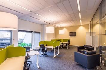 Virtueel kantoor Joop Geesinkweg 901-999, Amsterdam