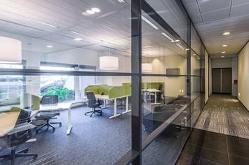 Flexibele kantoorruimte Joop Geesinkweg 901-999, Amsterdam