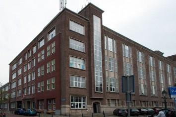 Kantoorruimte Joseph Ledelstraat 20-132, Den Haag
