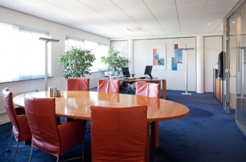 Flexibele kantoorruimte Jufferenwal 30, Zwolle