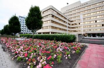 Kantoorruimte Kabelweg 21, Amsterdam