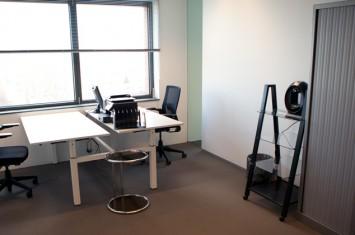 Virtueel kantoor Kabelweg 57, Amsterdam