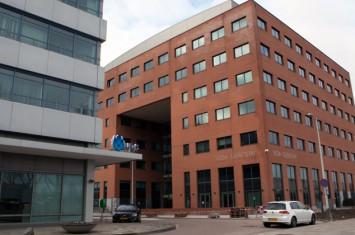 Flexibele werkplek Kabelweg 57, Amsterdam