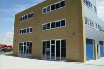 Bedrijfsruimte Kagerweg 63, Beverwijk