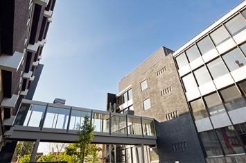 Flexibele kantoorruimte Kaldenkerkerweg 20, Venlo