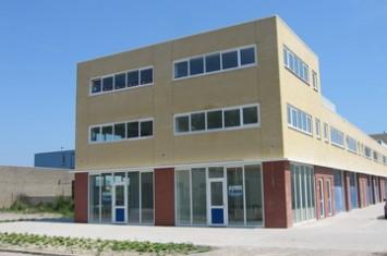 Bedrijfsruimte Kamerlingh Onnesstraat 27J, Alkmaar