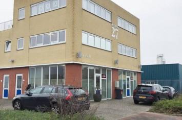 Flexibele kantoorruimte Kamerlingh Onnesstraat 27J, Alkmaar