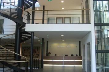 Flexibele kantoorruimte Kampenringweg 45, Gouda