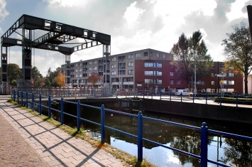 Kanaaldijk Zuid 19, Eindhoven
