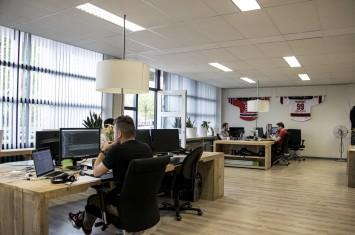 Flexibele bedrijfsruimte Kanaaldijk Zuid 19, Eindhoven