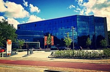 Kantoorruimte huren Kanaalpark 140, Leiden