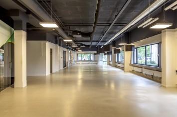 Bedrijfsruimte huren Kanaalweg 15-19, Utrecht