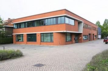 Flexibele kantoorruimte Kanaalweg 22, Utrecht