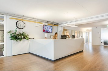 Bedrijfsruimte huren Kanaalweg 33-35, Capelle aan den IJssel