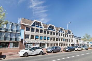 Bedrijfsruimte Kanaalweg 33-35, Capelle aan den IJssel