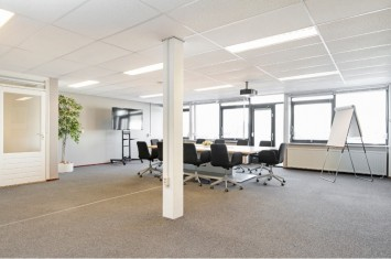 Flexibele bedrijfsruimte Kanaalweg 33-35, Capelle aan den IJssel