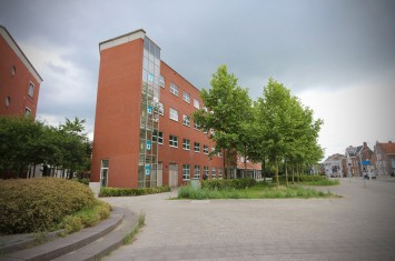 Kantoorruimte Kapellerpoort 1, Roermond