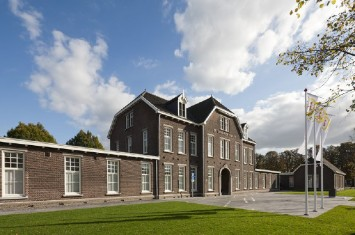 Bedrijfsruimte Kazernestraat 12 , Venlo