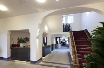 Flexibele kantoorruimte Kazernestraat 12 , Venlo