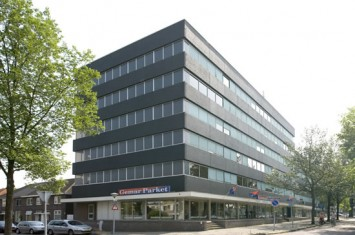Bedrijfsruimte Keizer Karel V Singel 8, Eindhoven