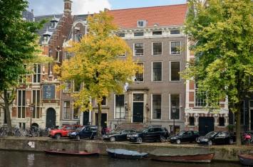 Flexibele kantoorruimte Keizersgracht 125-127, Amsterdam
