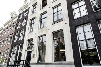 Flexibele kantoorruimte Keizersgracht 241, Amsterdam